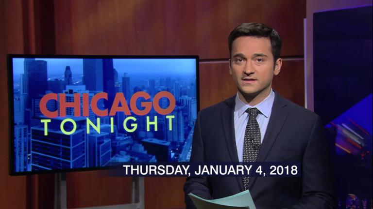 Month Archive | Chicago News | WTTW