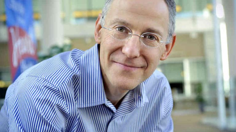 Ezekiel Emanuel; image credit: Candace diCarlo