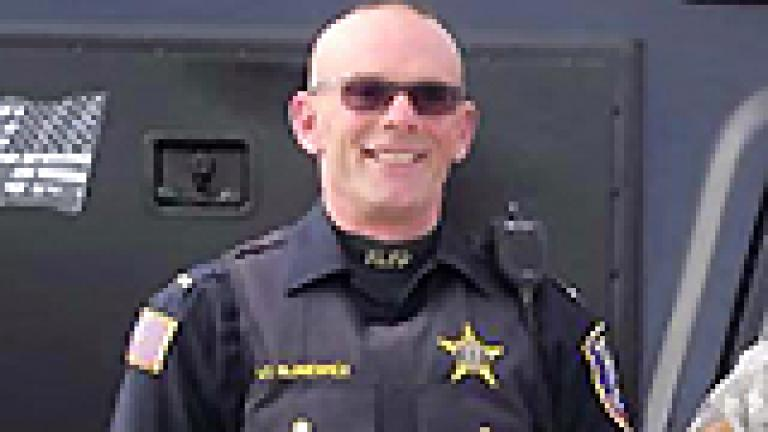 Lt. Joe Gliniewicz