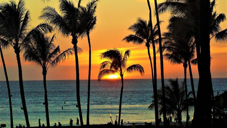 Maui, Hawaii (hmmunoz512 / Pixabay)