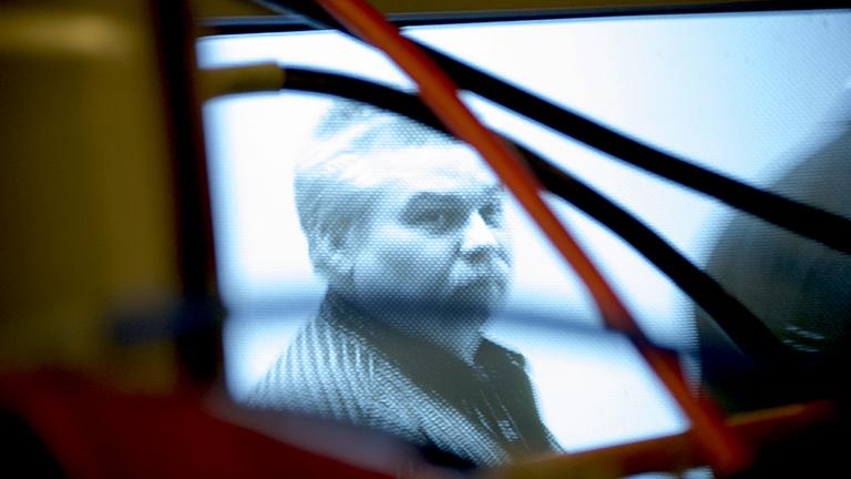 "Steven Avery in the Netflix original documentary series ""Making A Murderer."" (Courtesy of Netflix, Inc.)"
