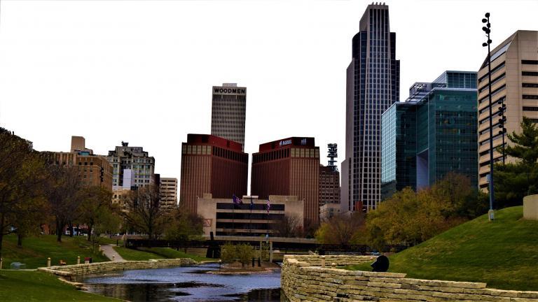 Omaha, Nebraska (ScottPeck / Pixabay)