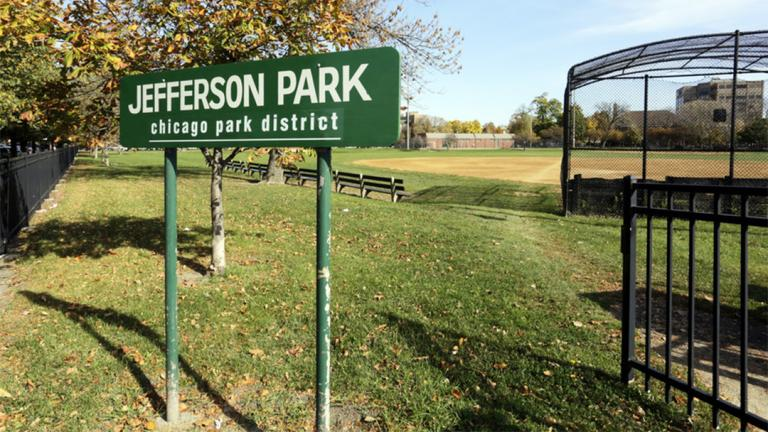 Jefferson Park is one of 597 parks operated by the Chicago Park District. (Apartments.com)