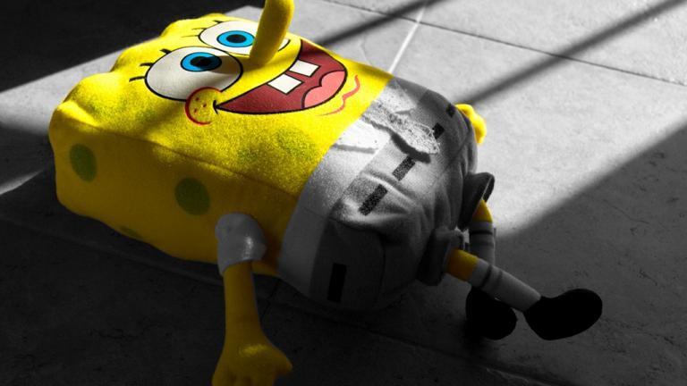 SpongeBob SquarePants about to get his own musical. (Antonio Perez, Flickr)