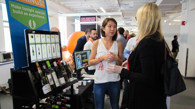 Chicago Techweek takes place from June 19-23. (Courtesy of Motion PR)