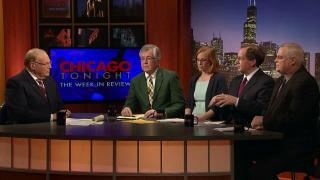 Chicago Tonight: The Week in Review: 4/6
