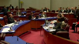 Committee Hearing on Speed Cameras