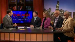 Chicago Tonight: The Week in Review: 4/13