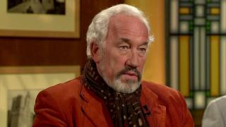 "Simon Callow on ""Being Shakespeare"""