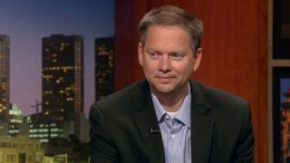 Jim Kirk Named Sun-Times' Top Editor