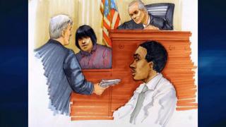 Jennifer Hudson Family Murder Trial