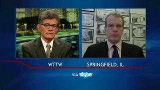 Springfield Legislators Tackle Pensions & Medicaid