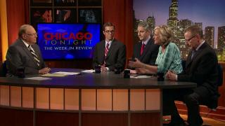 Chicago Tonight: The Week in Review: 4/27
