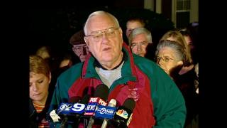 Supreme Court Ruling Offers Hope to George Ryan