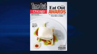 Eat Out Chicago