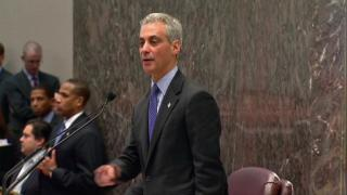 Mayor Emanuel's First Year in Office