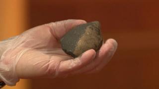 Field Museum's New Meteorite