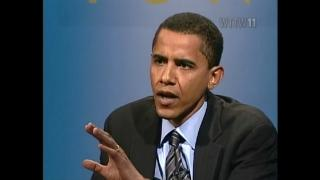 Political Impact of Obama's Gay Marriage Support