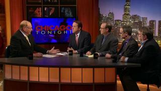Chicago Tonight: The Week in Review: 5/10