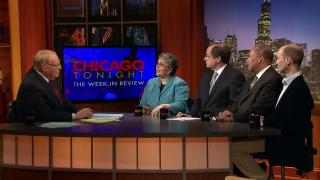Chicago Tonight: The Week in Review's NATO Special