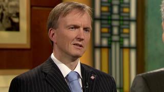 Latvian Ambassador on Politics of NATO