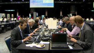 NATO News from McCormick Place