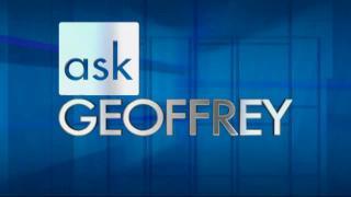Ask Geoffrey: 6/11