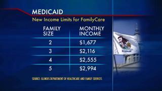 Quinn Signs Medicaid Cuts