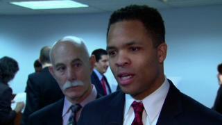 Jesse Jackson, Jr. on Medical Leave
