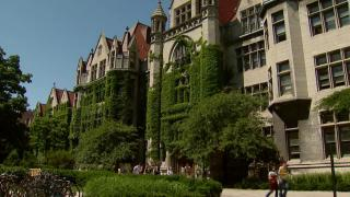 U of C Prof: Obama's Library Should Stay Away