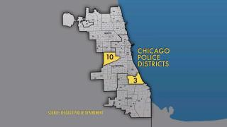 CPD Teams Up with CeaseFire