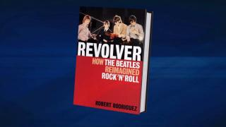 """""""Revolver: How the Beatles Reimagined Rock 'n' Roll"""""""