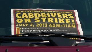 New Chicago Cab Ordinance