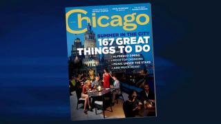 Chicago's Best Summer Festivals
