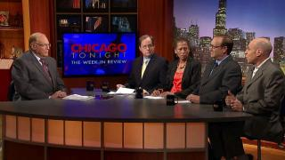 Chicago Tonight: The Week in Review: 7/13