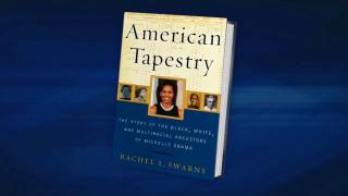 """""""American Tapestry"""""""