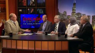 Chicago Tonight: The Week in Review: 7/20