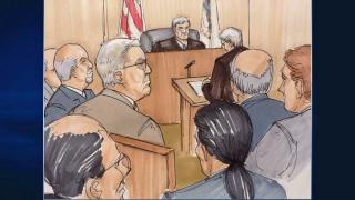 Peterson Trial Jury Selection