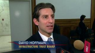 Infrastructure Trust Holds First Meeting