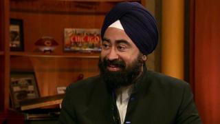 Profile of Sikhism
