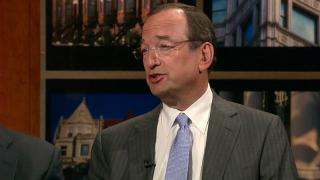 Emanuel Names New Deputy Mayor
