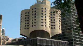 The Battle over Goldberg's Prentice Women's Hospital
