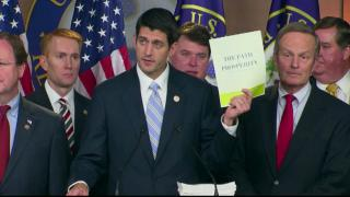 Analyzing the Paul Ryan Budget Plan