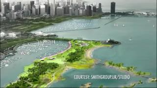 Makeover Set for Northerly Island Park