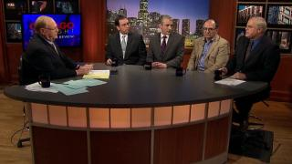 Chicago Tonight: The Week in Review: 8/17
