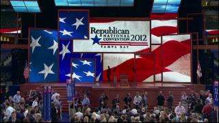 History of Political Conventions