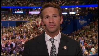 Congressman Aaron Schock