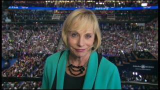 Elizabeth Brackett on Latest DNC News