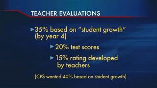 CPS, CTU May Be Close To Deal