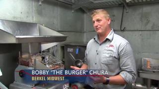 """Bobby the Burger"""